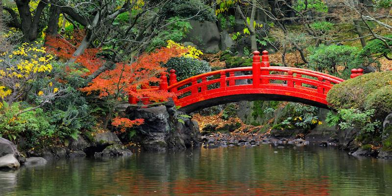 Il giardino zen giapponese mondomarziale for Giardino giapponesi