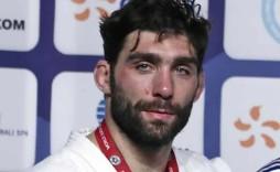 Matteo Marconcini sul podio