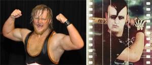 Nella foto, in alto: Secondo voi è più brutto Boar o Marlow?