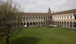 interno università statale