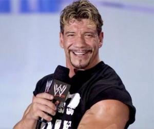 Eddie Guerrero, l'idolo incontrastato di Erika Corvo