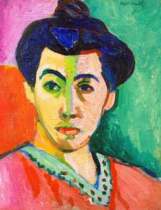 Madame-Matisse