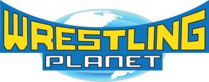 Nella foto, in alto: l'insegna del Wrestling Planet