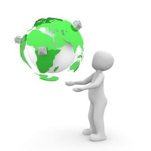 protezione dell'ambiente, riciclaggio