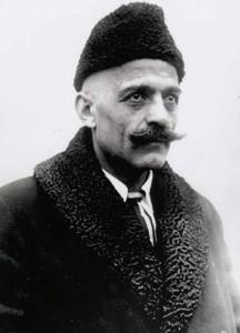 G.I. Gurdijeff