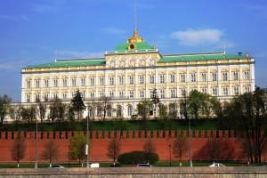 Il Grande Palazzo del Cremlino