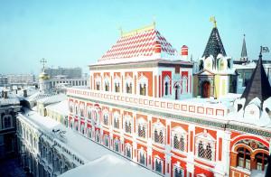 palazzo dei Terem