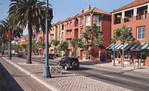 Delancey Street Foundation San F