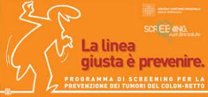 Screening invito alla prevenzione