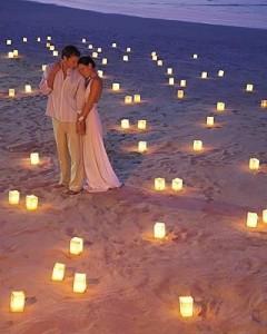 candele-romantiche