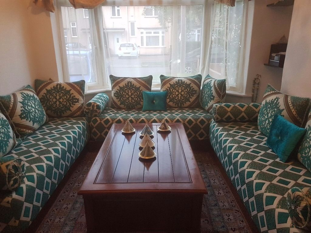Arredare Casa Stile Marocco un ambiente della casa. presentazione del salotto marocchino