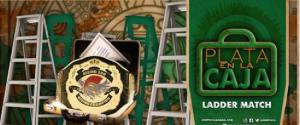Nella foto, in alto: la locandina del match