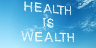 salute e benessere