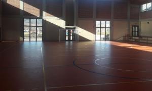 Nella foto, in alto: il Centro Sportivo di Costa di Mezzate.