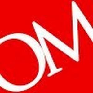 Nella foto, in alto: il logo storico di Oberdan Mancini