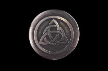 antico simbolo spirito anima e corpo