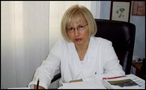 Dott.sssa Nadia Tamburlin