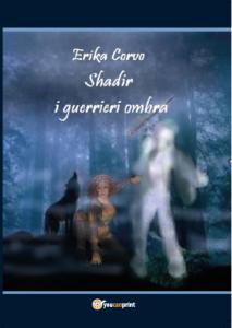 Nella foto, in alto: la copertina del romanzo che potrete vincere