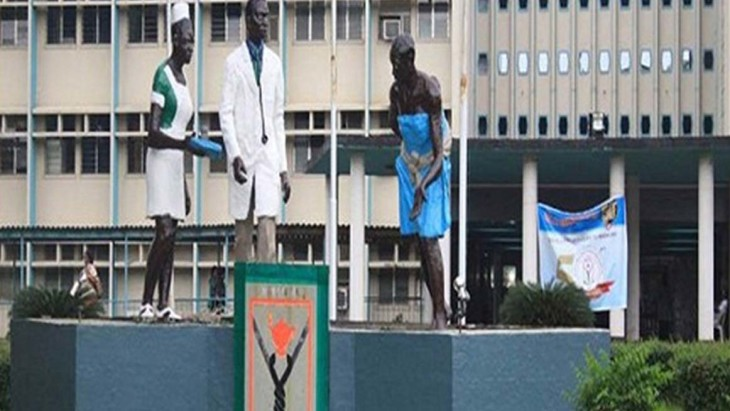 Lagos-University-Teaching-Hospital