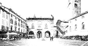 palazzo podestà bergamo