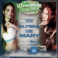 Alysea vs Mary