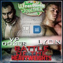 Lyon vs VP Dozer