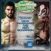 Nico vs Scorpion
