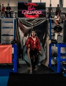 El Gringo Entry