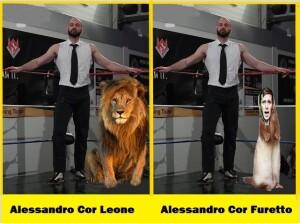 alessandro Cor Leone-horz